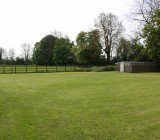 Dog Boarding Paddock Oxfordshire